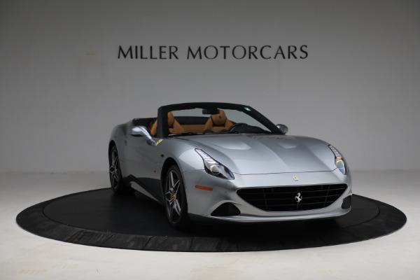 Used 2017 Ferrari California T for sale Call for price at Maserati of Westport in Westport CT 06880 11