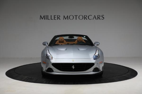 Used 2017 Ferrari California T for sale Call for price at Maserati of Westport in Westport CT 06880 12