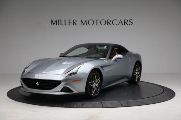 Used 2017 Ferrari California T for sale Call for price at Maserati of Westport in Westport CT 06880 13