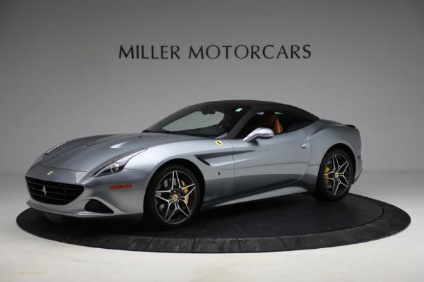 Used 2017 Ferrari California T for sale Call for price at Maserati of Westport in Westport CT 06880 14
