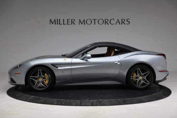 Used 2017 Ferrari California T for sale Call for price at Maserati of Westport in Westport CT 06880 15