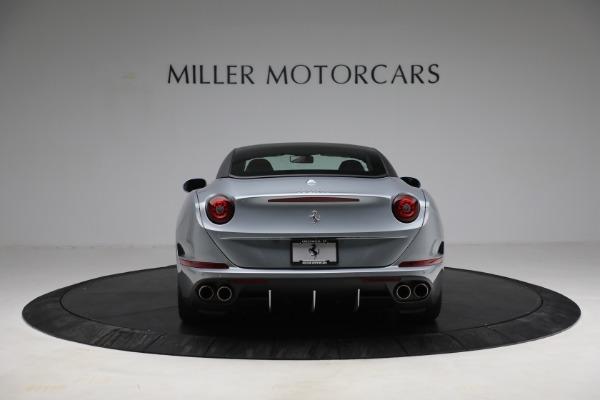 Used 2017 Ferrari California T for sale Call for price at Maserati of Westport in Westport CT 06880 18