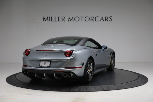 Used 2017 Ferrari California T for sale Call for price at Maserati of Westport in Westport CT 06880 19