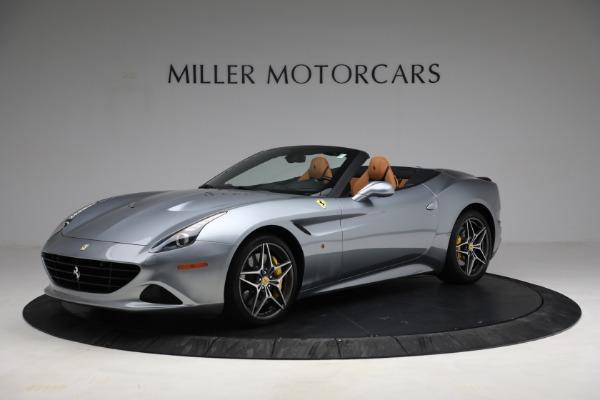 Used 2017 Ferrari California T for sale Call for price at Maserati of Westport in Westport CT 06880 2