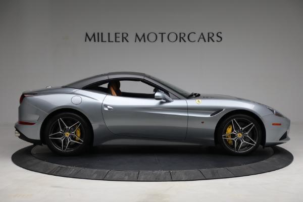 Used 2017 Ferrari California T for sale Call for price at Maserati of Westport in Westport CT 06880 21