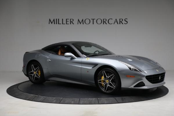 Used 2017 Ferrari California T for sale Call for price at Maserati of Westport in Westport CT 06880 22