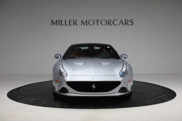 Used 2017 Ferrari California T for sale Call for price at Maserati of Westport in Westport CT 06880 24