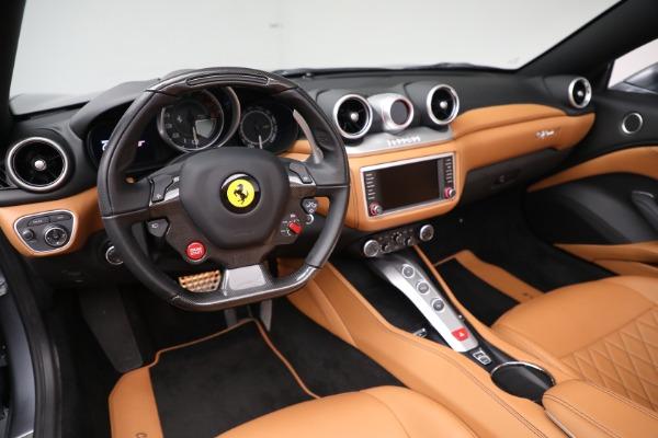 Used 2017 Ferrari California T for sale Call for price at Maserati of Westport in Westport CT 06880 25