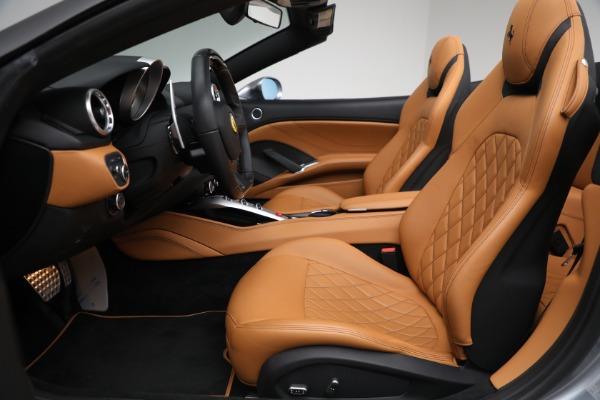 Used 2017 Ferrari California T for sale Call for price at Maserati of Westport in Westport CT 06880 26