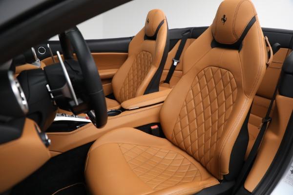 Used 2017 Ferrari California T for sale Call for price at Maserati of Westport in Westport CT 06880 27