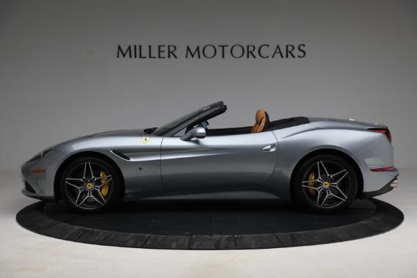 Used 2017 Ferrari California T for sale Call for price at Maserati of Westport in Westport CT 06880 3