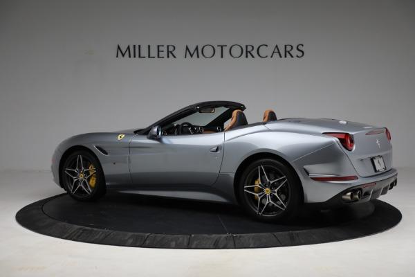 Used 2017 Ferrari California T for sale Call for price at Maserati of Westport in Westport CT 06880 4