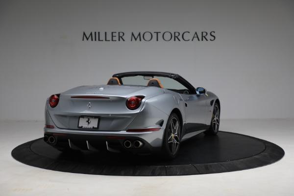 Used 2017 Ferrari California T for sale Call for price at Maserati of Westport in Westport CT 06880 7