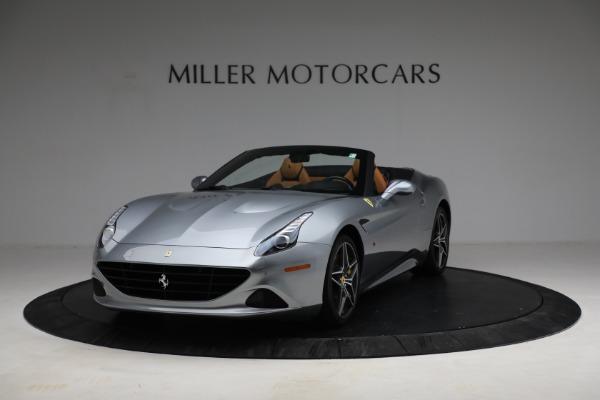 Used 2017 Ferrari California T for sale Call for price at Maserati of Westport in Westport CT 06880 1