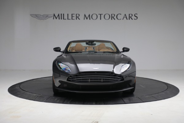 Used 2019 Aston Martin DB11 Volante for sale $212,990 at Maserati of Westport in Westport CT 06880 4