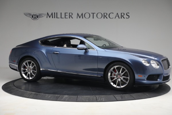 Used 2015 Bentley Continental GT V8 S for sale Call for price at Maserati of Westport in Westport CT 06880 10