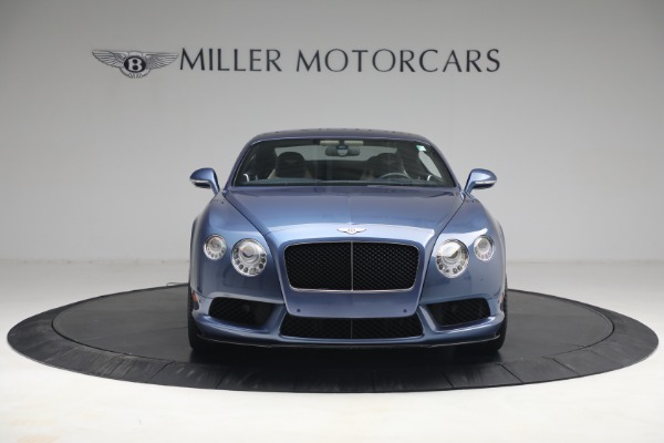 Used 2015 Bentley Continental GT V8 S for sale Call for price at Maserati of Westport in Westport CT 06880 13