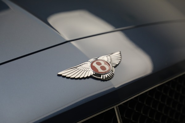 Used 2015 Bentley Continental GT V8 S for sale Call for price at Maserati of Westport in Westport CT 06880 15
