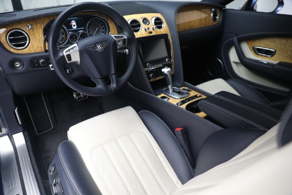 Used 2015 Bentley Continental GT V8 S for sale Call for price at Maserati of Westport in Westport CT 06880 17