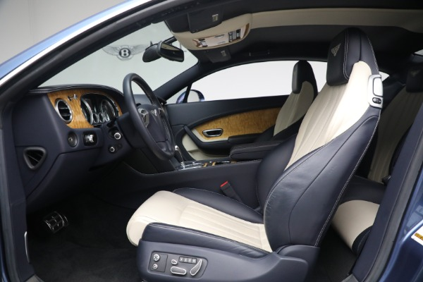 Used 2015 Bentley Continental GT V8 S for sale Call for price at Maserati of Westport in Westport CT 06880 18