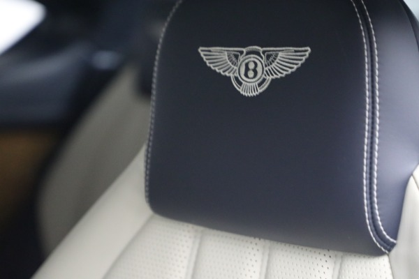 Used 2015 Bentley Continental GT V8 S for sale Call for price at Maserati of Westport in Westport CT 06880 20