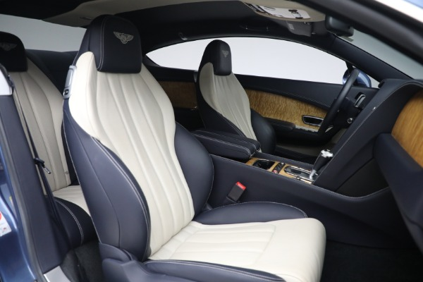 Used 2015 Bentley Continental GT V8 S for sale Call for price at Maserati of Westport in Westport CT 06880 24