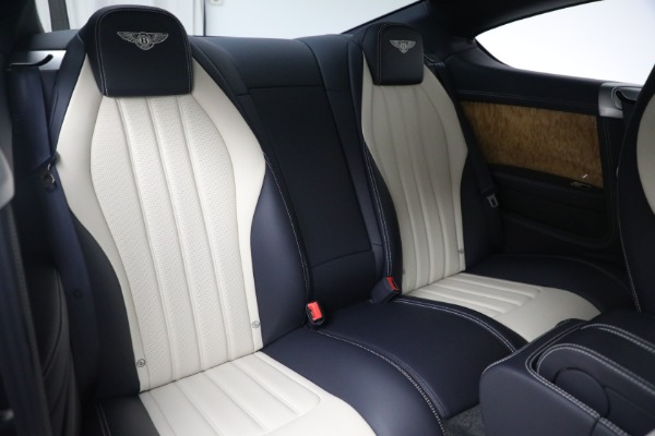 Used 2015 Bentley Continental GT V8 S for sale Call for price at Maserati of Westport in Westport CT 06880 25