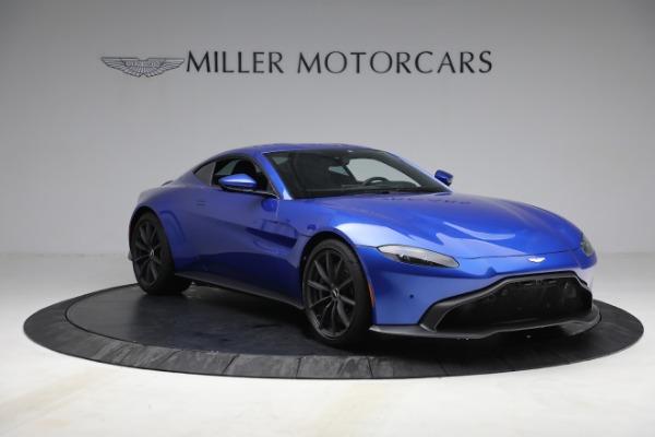 Used 2020 Aston Martin Vantage for sale $139,990 at Maserati of Westport in Westport CT 06880 11