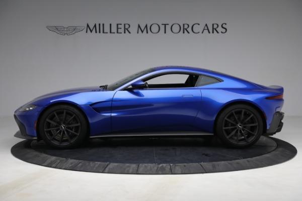Used 2020 Aston Martin Vantage for sale $139,990 at Maserati of Westport in Westport CT 06880 2