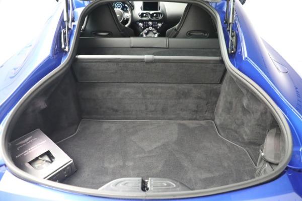 Used 2020 Aston Martin Vantage for sale $139,990 at Maserati of Westport in Westport CT 06880 20