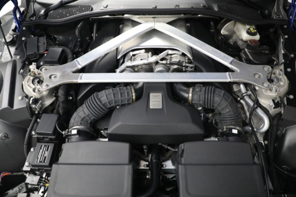 Used 2020 Aston Martin Vantage for sale $139,990 at Maserati of Westport in Westport CT 06880 21