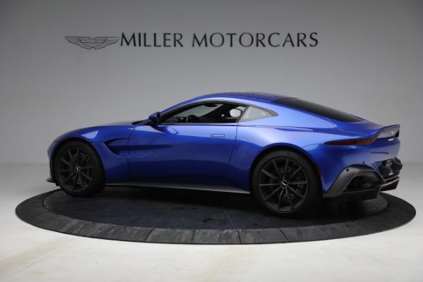 Used 2020 Aston Martin Vantage for sale $139,990 at Maserati of Westport in Westport CT 06880 3