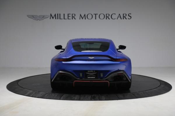 Used 2020 Aston Martin Vantage for sale $139,990 at Maserati of Westport in Westport CT 06880 5