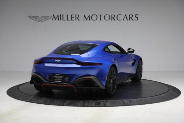 Used 2020 Aston Martin Vantage for sale $139,990 at Maserati of Westport in Westport CT 06880 6