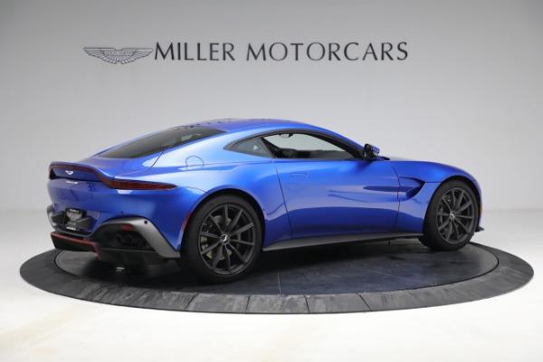 Used 2020 Aston Martin Vantage for sale $139,990 at Maserati of Westport in Westport CT 06880 7