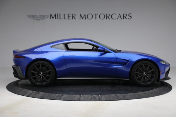 Used 2020 Aston Martin Vantage for sale $139,990 at Maserati of Westport in Westport CT 06880 8