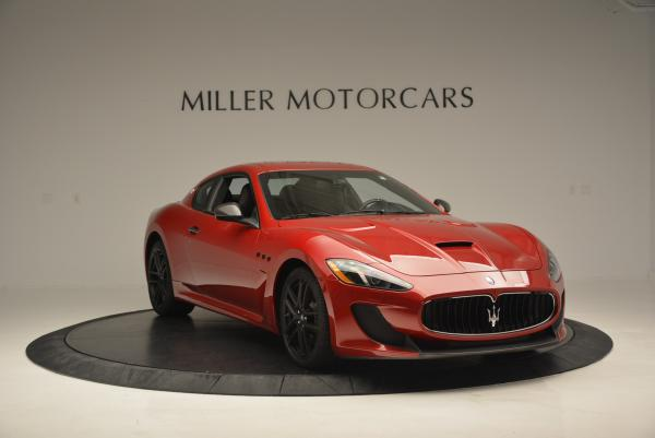 Used 2014 Maserati GranTurismo MC for sale Sold at Maserati of Westport in Westport CT 06880 11