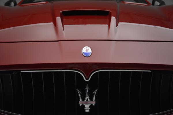 Used 2014 Maserati GranTurismo MC for sale Sold at Maserati of Westport in Westport CT 06880 14