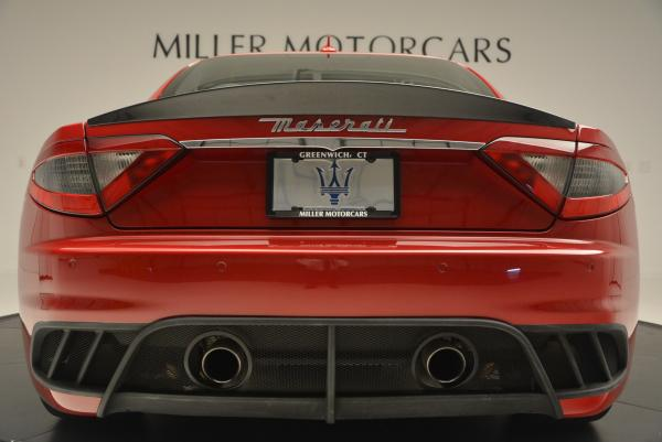 Used 2014 Maserati GranTurismo MC for sale Sold at Maserati of Westport in Westport CT 06880 15