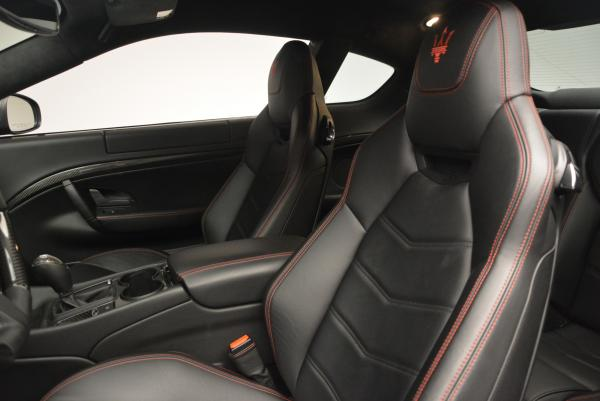 Used 2014 Maserati GranTurismo MC for sale Sold at Maserati of Westport in Westport CT 06880 18