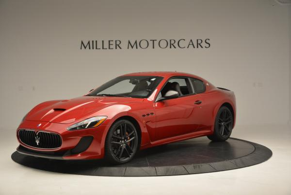Used 2014 Maserati GranTurismo MC for sale Sold at Maserati of Westport in Westport CT 06880 2