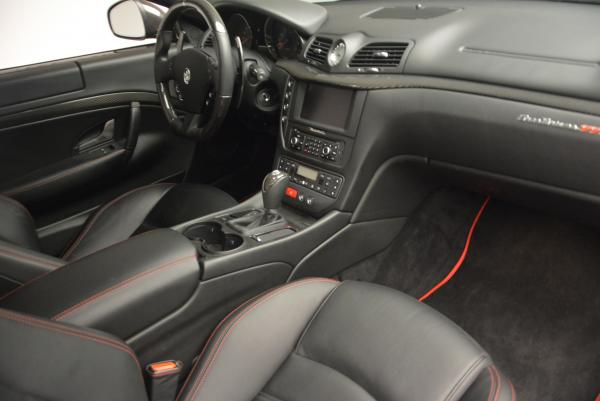 Used 2014 Maserati GranTurismo MC for sale Sold at Maserati of Westport in Westport CT 06880 20