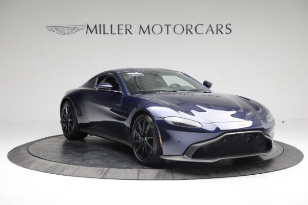 Used 2020 Aston Martin Vantage for sale $139,900 at Maserati of Westport in Westport CT 06880 10