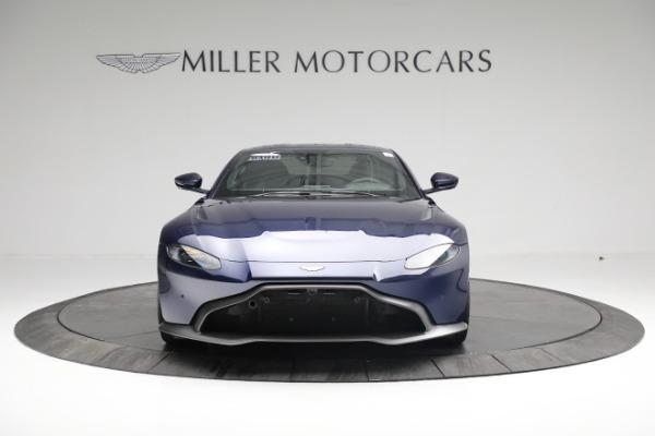 Used 2020 Aston Martin Vantage for sale $139,900 at Maserati of Westport in Westport CT 06880 11