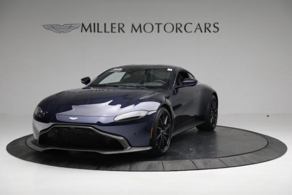Used 2020 Aston Martin Vantage for sale $139,900 at Maserati of Westport in Westport CT 06880 12