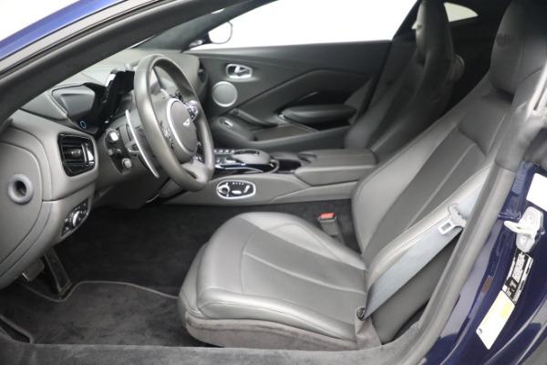 Used 2020 Aston Martin Vantage for sale $139,900 at Maserati of Westport in Westport CT 06880 14