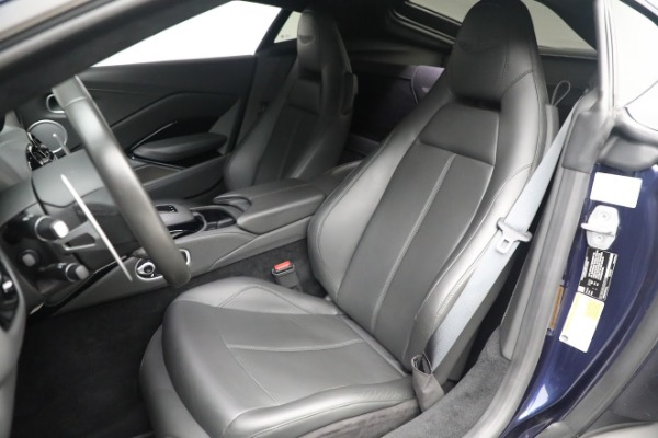 Used 2020 Aston Martin Vantage for sale $139,900 at Maserati of Westport in Westport CT 06880 15