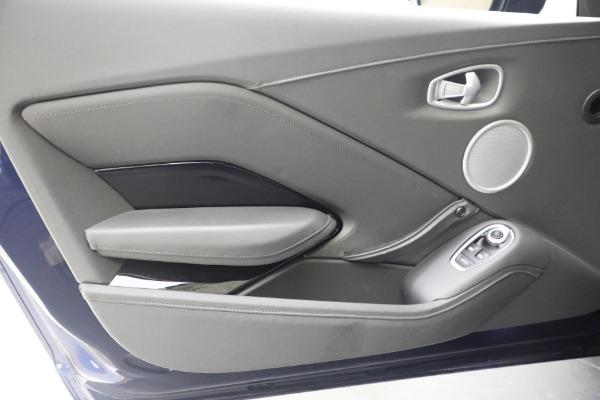 Used 2020 Aston Martin Vantage for sale $139,900 at Maserati of Westport in Westport CT 06880 16