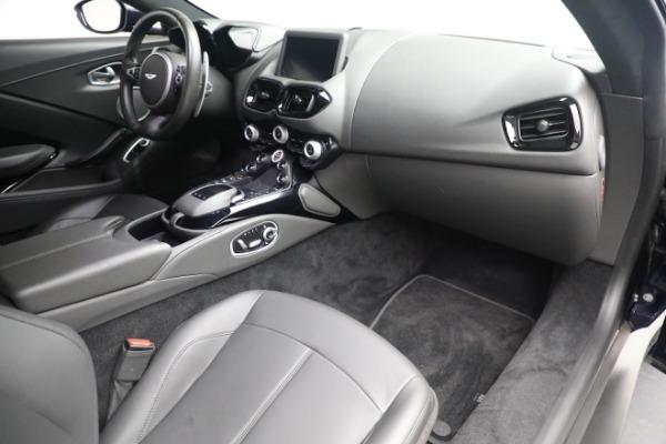 Used 2020 Aston Martin Vantage for sale $139,900 at Maserati of Westport in Westport CT 06880 17