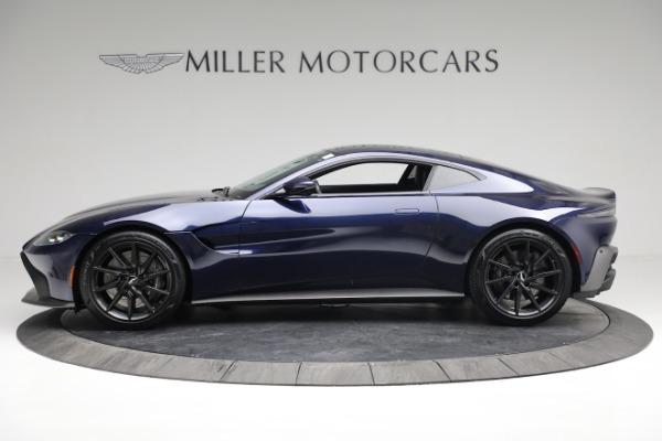 Used 2020 Aston Martin Vantage for sale $139,900 at Maserati of Westport in Westport CT 06880 2